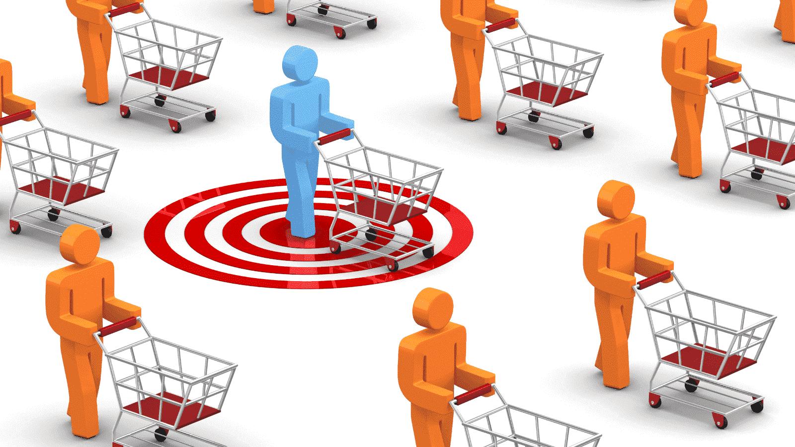 esempio di piano del consumatore